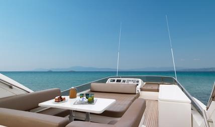 Aimilia Charter Yacht - 2