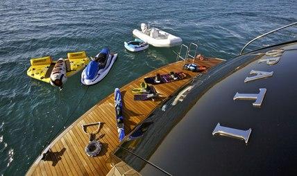 O'Pati Charter Yacht - 7