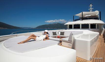 Odyssea Charter Yacht - 2