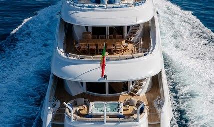 Luisa Charter Yacht - 2