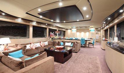 Dolce Vita II Charter Yacht - 4