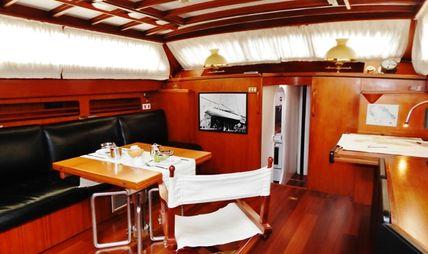 Cadama Charter Yacht - 7