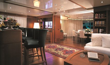 More Charter Yacht - 6