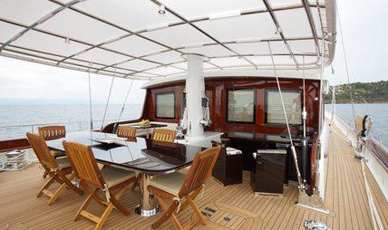 Vay Charter Yacht - 4