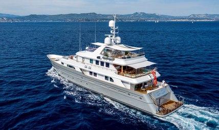 De De Charter Yacht - 5