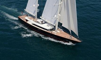 Fidelis Charter Yacht - 2