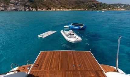 Raph Seven Charter Yacht - 5