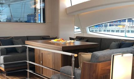Archelon Charter Yacht - 4