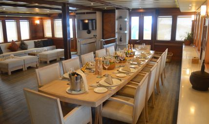 Lamima Charter Yacht - 7