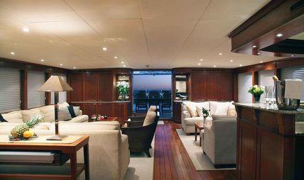Asteria Charter Yacht - 7