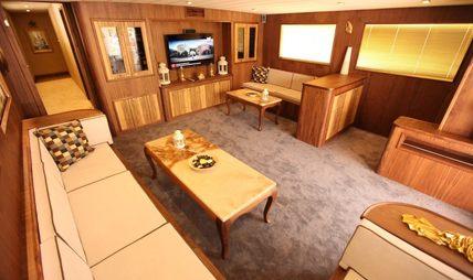 Simay F Charter Yacht - 6