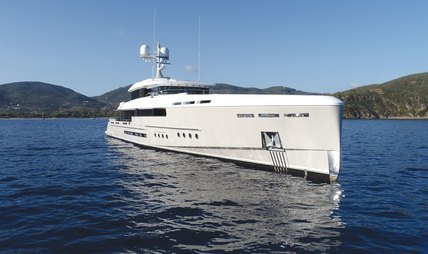Endeavour 2 Charter Yacht - 2