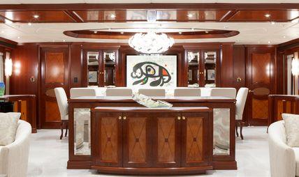 Mia Elise II Charter Yacht - 8