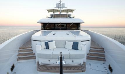 Ruya Charter Yacht - 5