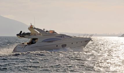 Azucena Mare Charter Yacht - 3
