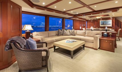 Impetuous Charter Yacht - 8
