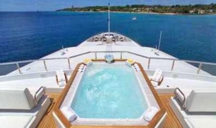 Apogee Charter Yacht - 2