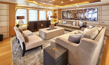 Hanikon Charter Yacht - 6