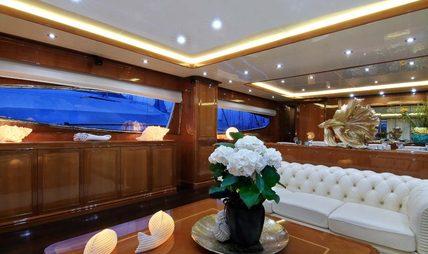 Elvi Charter Yacht - 7