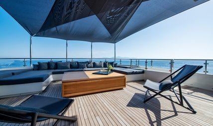 Arbema Charter Yacht - 4