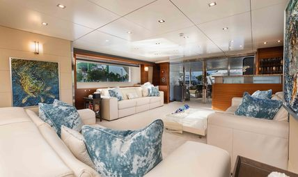 Sea Axis Charter Yacht - 6