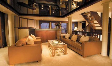 Lazy Z Charter Yacht - 8