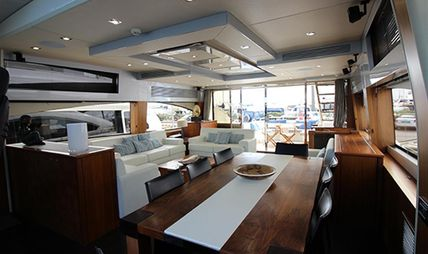 Elizabeth D Charter Yacht - 7