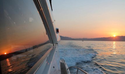 Nika Charter Yacht - 2
