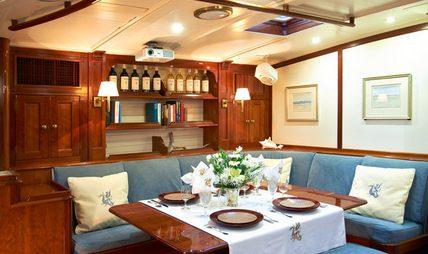 Volterra Charter Yacht - 6