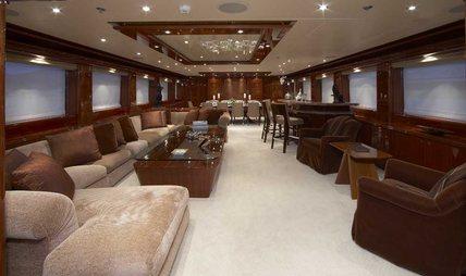 Lady Leila Charter Yacht - 6