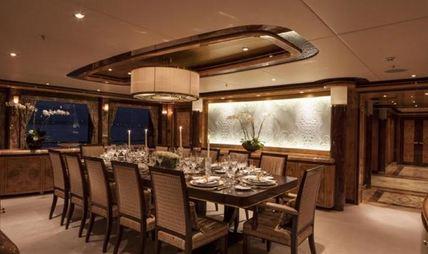 Liberty Charter Yacht - 4