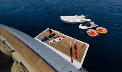 Mabrouk Charter Yacht - 5