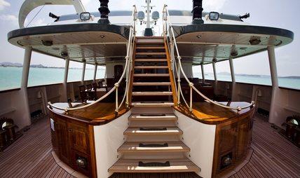 Steel Charter Yacht - 3