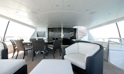 Elena Nueve Charter Yacht - 6