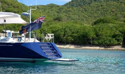 Ananda Charter Yacht - 4