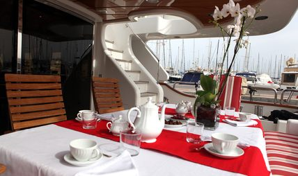 Anypa Charter Yacht - 5