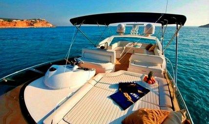 Saint George Charter Yacht - 4