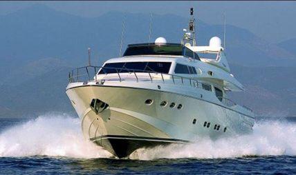 Elecon Charter Yacht - 2