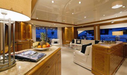 New Star Charter Yacht - 7