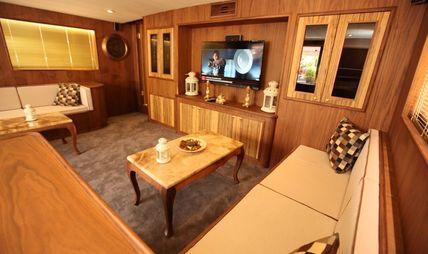 Simay F Charter Yacht - 7