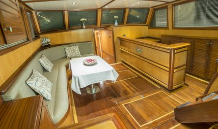 Laila Deniz Charter Yacht - 5
