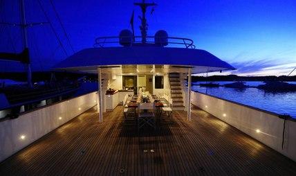 Berzinc Charter Yacht - 2