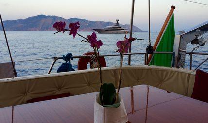 Montecristo Charter Yacht - 5