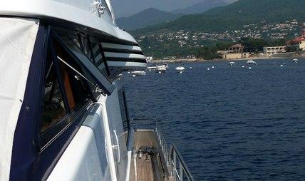 Lolea Charter Yacht - 7