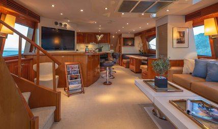 Astrape Charter Yacht - 6