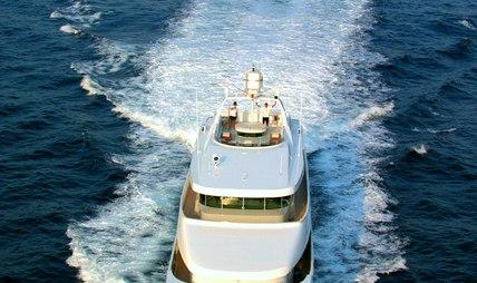 Northern Cross Charter Yacht - 3