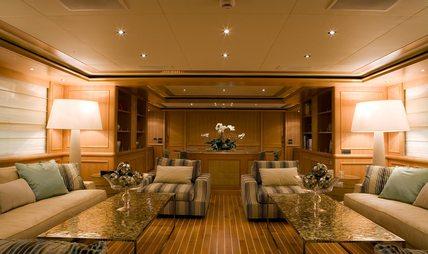 Hana Charter Yacht - 4
