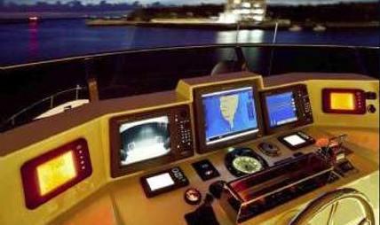 Sapucai Charter Yacht - 7