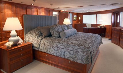 Nurja Charter Yacht - 2