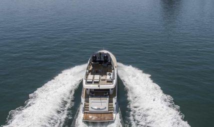 Kawa Charter Yacht - 5